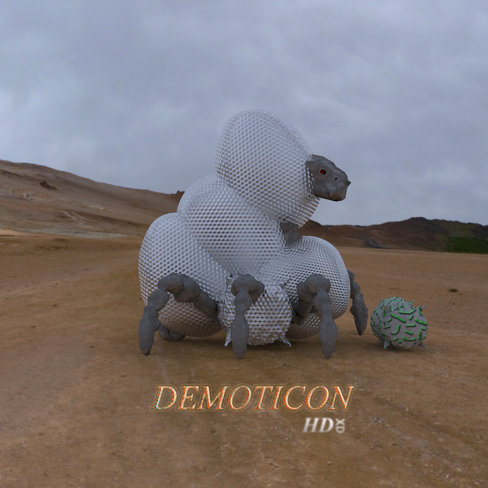 demoticon